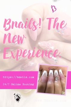 Book Now! Diy Nails, Swag Nails, Best Nail Salon, Salon Services, Hereford, Nail Shop, Nail Trends, Nail Arts, How To Do Nails