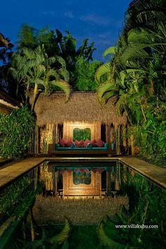 Bali - Villa Kubu