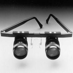 Eschenbach Galilean Binocular Telescopes   University Products