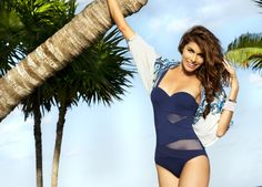 One-piece swimsuit 59,90€ Blouse 29,90€ SHOP NOW