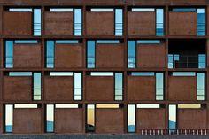 Hotel ESO in Chili by Auer + Weber Architekten