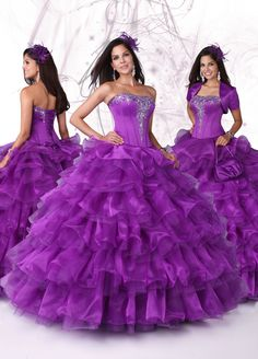 A dress fit for a VIP Quince