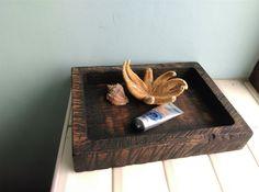 FUGA oak wood box