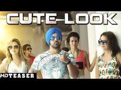 Cute Look Song - Deep Money Ft. Kuwar Virk