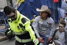 16.04.13: La increíble historia del costarricense se convirtió en héroe por ayudar a víctimas en Boston | Emol.com
