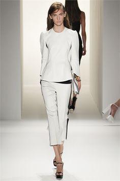 Calvin Klein Collection S/S 2013, NYFW
