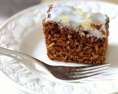 For that trip down memory lane, try this Mary Berry Gingerbread traybake recipe Tray Bake Recipes, Baking Recipes, Dessert Recipes, Bbc Recipes, Baking Tips, Delicious Cake Recipes, Sweet Recipes, British Baking, Gingerbread Cake