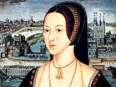 April 12th, 1533 - Anne Boleyn declared Queen-'She has changed her name from Marchioness to Queen, and the preachers offered prayers for her by name.' -Eustace Chapuys