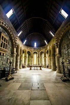 St Conan's Church, Loch Awe