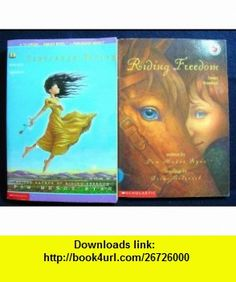 Pam Munoz Ryan Collection (Esperanza Rising, Riding Freedom) Pam Munoz Ryan ,   ,  , ASIN: B000SJMOMA , tutorials , pdf , ebook , torrent , downloads , rapidshare , filesonic , hotfile , megaupload , fileserve