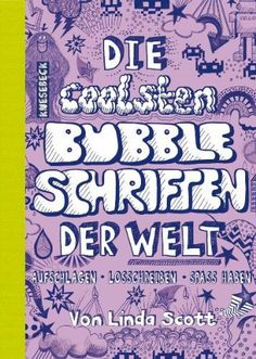 German edition - How To be The Best Bubble Writer In The World Ever!