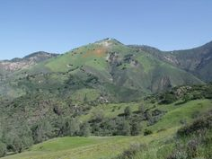 Fee Free Presidents Day For Visitors To Los Padres National Forest Http://go