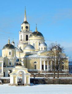 Богоявленский собор, Russia