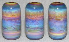 """""""Brad's Glass"""" aka StrikingColor Glass. This page links to his glass. Please include him in your prayers."""