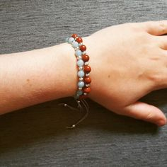 We're adding two new colours to the Primo Collection. #autumncollection #autumncolours #bracelet #blue #brown #stack #new #addition #jewellery #fashion