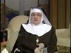 Mother Angelica Live Classic - 1997.4.97 - How To Read The Bible