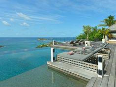 Gorgeous villa in St Barts by Elite Concierge