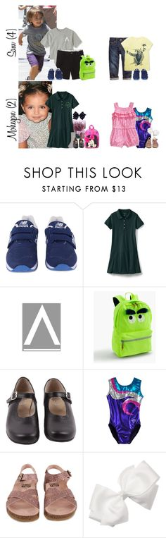 """""""Tuesday // School, Activities & Harrison's Birthday Dinner // 4/18/17"""" by graywolf145 ❤ liked on Polyvore featuring The Children's Place, Petit Bateau, New Balance, Start Rite and GrayWolfFamily"""