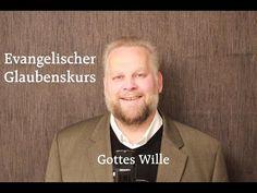 GOTTES WILLE www.evangelischer-glaube.de