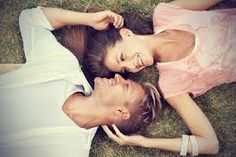 stock photo : High angle view of young couple in love lying together on grass Young Couples, Couples In Love, Angles Images, Lost Love Spells, If You Love Someone, Relationship Problems, Couple Photography, Royalty Free Stock Photos, In This Moment
