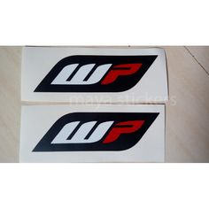 Vr 46 Sticker In Red Color Car And Bike Stickers India