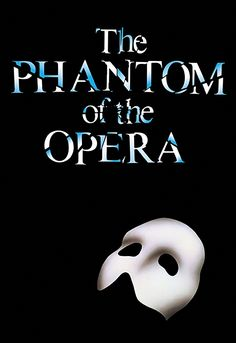 """Andrew Lloyd Webber's Broadway Musical Play, """"The Phantom of the Opera"""", came to the Thomas Wolfe Playhouse in Asheville, NC.   It was fun to see this in my hometown, and I thought they did a wonderful job!!!  (I have the """"Phantom of the Opera"""" movie also that I watch occasionally at home.)"""