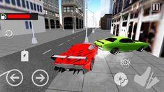 Ultimate Car Driving Simulator - Real Speed Racing|Android Gameplay Full...