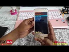 How to Unlock Pattern lock HARD RESET of Samsung J2 Samsung galaxy j2 , j3, j5…