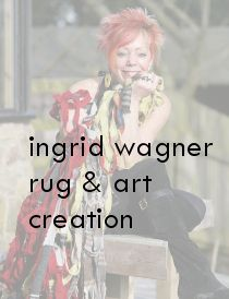 Ingrid Wagner Rug & Art Creation