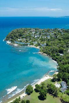 Round Hill Resort and Villas Jamaica