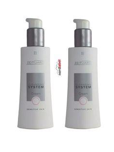 LR ZEITGARD Cleansing System Cream 125 ml - Doppelset!