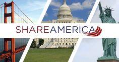 ShareAmerica es un espacio para el mejor contenido social sobre democracia, libertad de expresión, innovación, espíritu empresarial, educación, ciencias y sociedad civil.