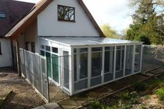Dog Hotel, Devon Dog Hotel, Dog Area, Cattery, Step Guide, Devon, Shed, Outdoor Structures, Dogs, Pet Dogs