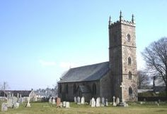Princetown, St Michael's Church