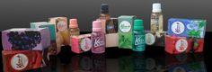 Projeto Kero+  Embalagem desenvolvida para gel de Massagem corporal.  Empresa Grupo D'Amore.