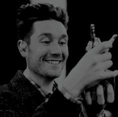 Happy Dan