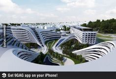 Awesome Building