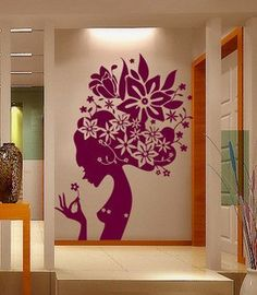 I want this! Wall Decal Wall Sticker Mural Kids Sticker Home Wall by sweetwall, $39.00
