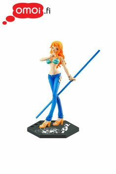 One Piece Hybrid Grade Gashapon figure: Nami - 6,90EUR : Manga Shop for Europe, A great selection of anime products