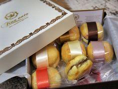 Fina Nata: nova bem casaderia oferece 10 sabores do doce. E que doce!
