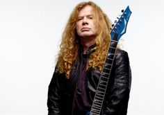 Dave Mustaine Talks Megadeth's New Album, 'Dystopia'
