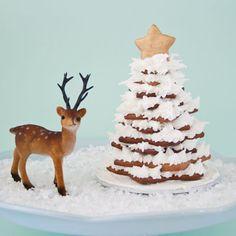 Tutorial  cookie tree