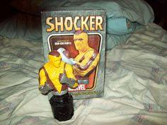 Marvel Bowen Design All 4 for $100 Doc Samson The Leader SHOCKER Constrictor
