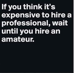 professional vs amateur