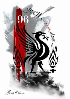 The 96 on the lfc jerseys represent the 96 people that died in the Hillsborough disaster. Liverpool Fc Badge, Liverpool Tattoo, Anfield Liverpool, Liverpool Champions, Liverpool Legends, Liverpool Players, Liverpool Football Club, Champions League, Lfc Wallpaper