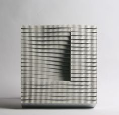 Zwarts & Jansma Parametric 3D
