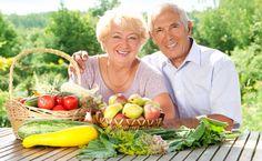 CARBOIDRATOS: BENEFÍCIOS DEPOIS DOS 60. Os carboidratos ajudam para quem quer viver bem após os 60 anos