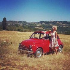 Toscane !!