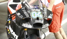 How have MotoGP teams coped with the wing ban? Ducati