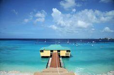 6 - Os melhores 10 lugares para viver após a aposentadoria ou para se viver na velhice: Barbados: essa ilha tem tudo o que você pode esperar do Caribe: sol, mar, areia e simpatia. Além disso, o imposto de propriedade é baixo e a temperatura média é de 26°C. Foto: Getty Images.